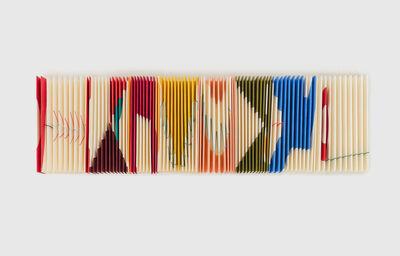Alice Shintani, 'Menas', 2015