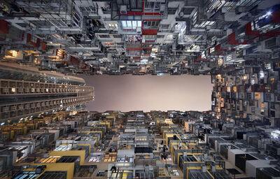 Romain Jacquet-Lagrèze, 'Vertical Horizon #99', 2015