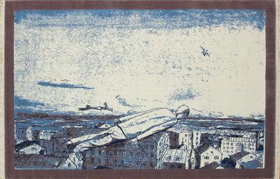 Ilya Kabakov, 'The Flying #4', 2006