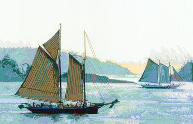 Deborah Claxton, 'Harbor', 2003