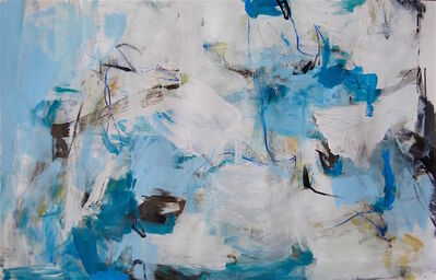 Charlotte Foust, 'Cobalt II', 2018