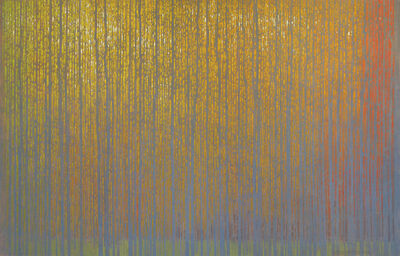 David Grossmann, 'Autumn Color Patterns', 2016
