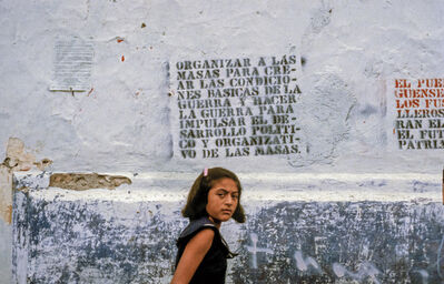 Marcelo Montecino, 'Managua', 1979