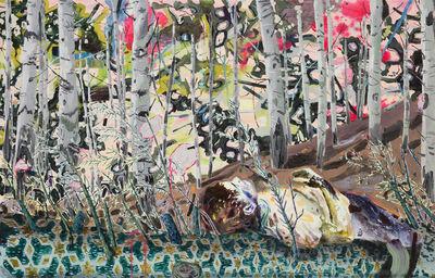 Melanie Daniel, 'The Long Way Home', 2014