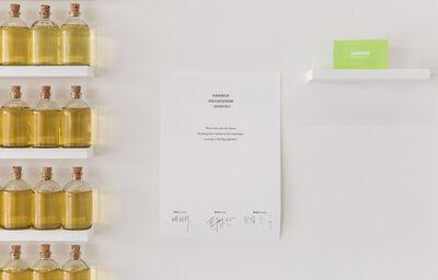 Po-Chih Huang, 'Five Hundred Lemon Tress : An Organic Archive ', 2016