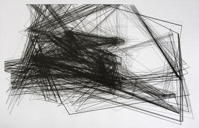 Gustavo Díaz, 'Principio de la incertidumbre II', 2007