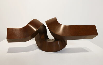 Clement Meadmore, 'Riff', 1996
