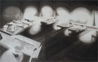 Stefan serneels, 'Verdacht licht II', 2017