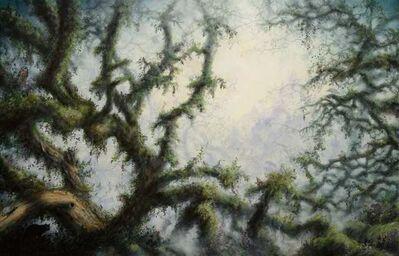 Brian Mashburn, 'Garden', 2021