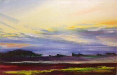 Bettina Mauel, 'Summer Evening II', 2007