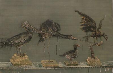 Luo Quanmu 罗荃木, 'Bird', 2007
