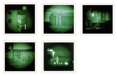 Thomas Ruff, 'Nights', 1993
