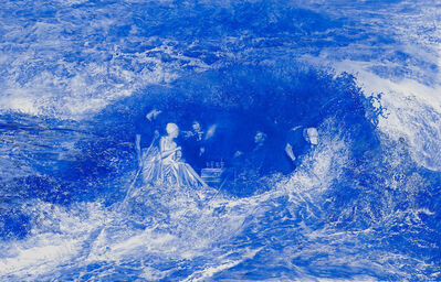 Mark Tansey, 'Recourse', 2011