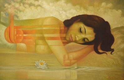David Zepeda Moreno, 'Suadhistana Vishnu'