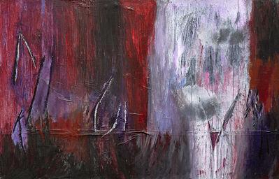 Ann Purcell, 'Dark Symphony', 2004