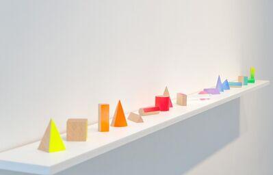Alejandro Pintado, 'Particles', 2015
