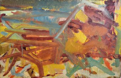 Dennis Creffield, 'Azucarera, Larios, Torrox', 1953