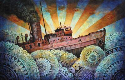 Beau Stanton, 'A Precarious Voyage', 2014