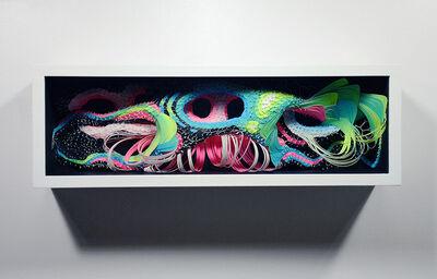 Crystal Wagner, 'Specimen II', 2015