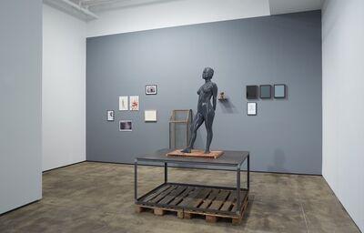 Julião Sarmento, 'Third Easy Piece', 2013