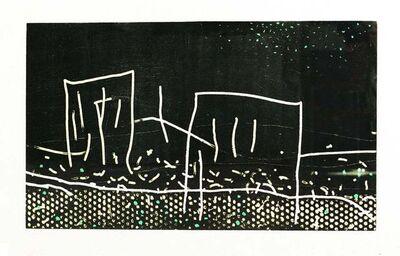 Amador, 'S/T', 1993-1994