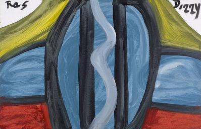Raz Dizzy, 'Inspiration', 1998