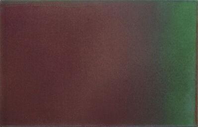 Jules Olitski, 'Third Caliph', 1965