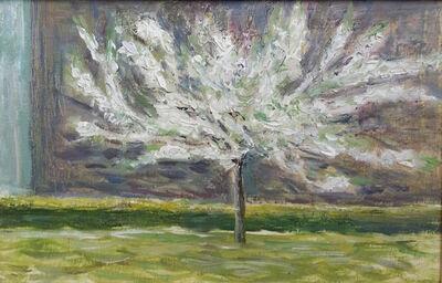 Ruth Addinall, 'Wild Cherry Blossom', 2016