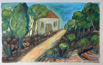 Samia Osseiran Junblat, 'Untitled 8'