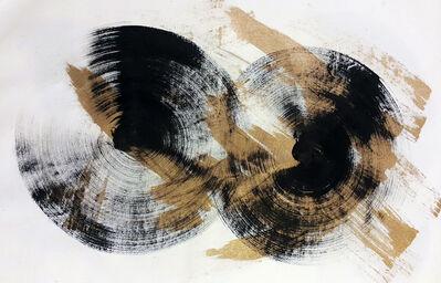 Farnaz Jahanbin, 'Curve Line 8', 2018