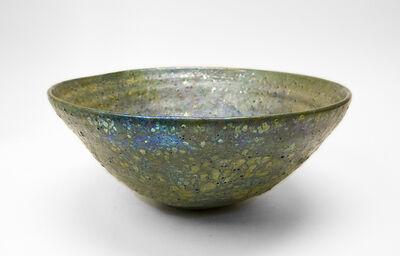 Beatrice Wood, 'Lava Glaze Bowl', ca. 1960
