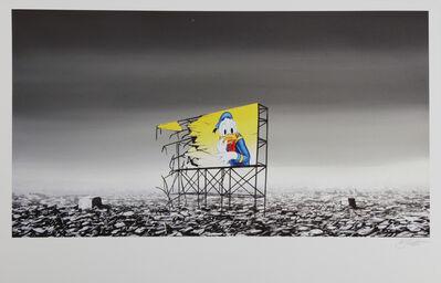 Jeff Gillette, 'Donal Hiroshima 2', 2015