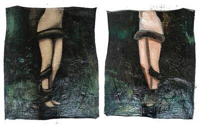 Ornella Pocetti, 'Untitled VIII', 2018