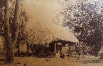 Charles Georges Spitz, 'Tahiti'