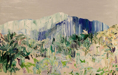 Masanori Handa, 'Mount Athos 3', 2013