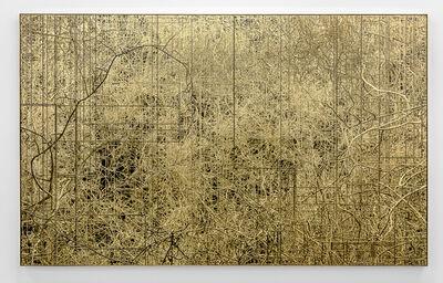 Nicolas Baier, 'Connectifs ', 2017