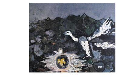 Georges Braque, 'Golden Eggs', (Date unknown)