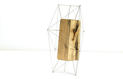 Norihiko Terayama, 'Crust of The Polygon 2', 2019