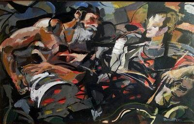Tom Bennett, 'Declines of Venice', 2014