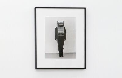 Sigurdur Gudmundsson, 'Untitled Music', 2011