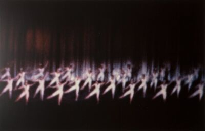 Marianne Courville, 'Untitled (Rockettes)', 1969