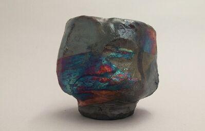 Rachel Muldez, 'Untitled, Raku', 2018