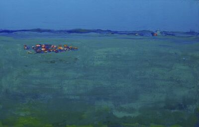 Anatoliy Kryvolap, 'Morning', 2011