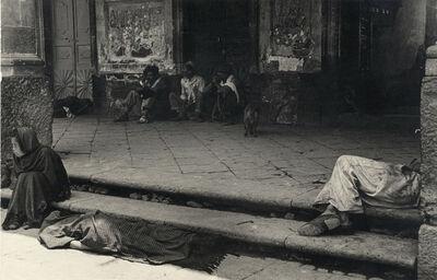 Helen Levitt, 'Mexico', 1941