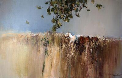 Dmitriy Ermolov, 'In a field', 2016