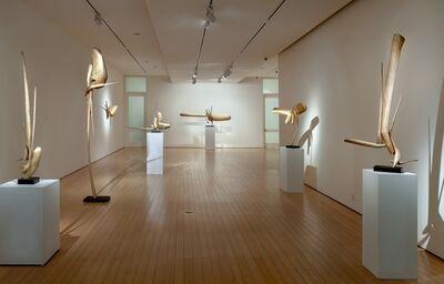 David Borgerding, 'David Borgerding Gallery View 2015'