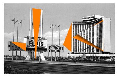 Amadeo Azar, 'Las Vegas 3', 2014