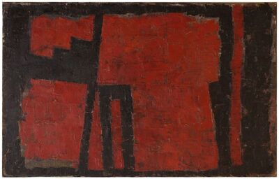 Anke Blaue, 'Composition', 1994