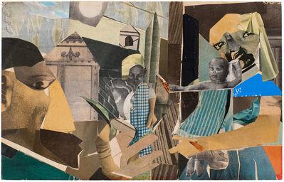 Romare Bearden, 'La Primavera', 1964