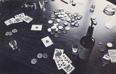 Eleanor Antin, '100 BOOTS ACES HIGH, San Diego, California, June 13, 1972, 10:40 A.M', 1972